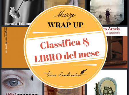 Wrap up con sorpresa – Marzo