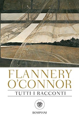 flannery oconnor book haul