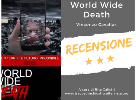 World Wide Death – Vincenzo Cavallari | Recensione